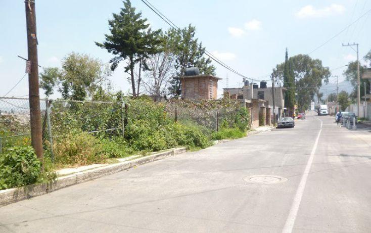 Foto de terreno habitacional en venta en tlanepantla, tlapacoya, ixtapaluca, estado de méxico, 1075129 no 06