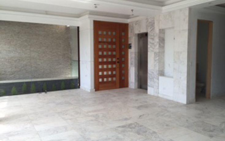 Foto de departamento en renta en tlapexco, lomas de vista hermosa, cuajimalpa de morelos, df, 1639752 no 03