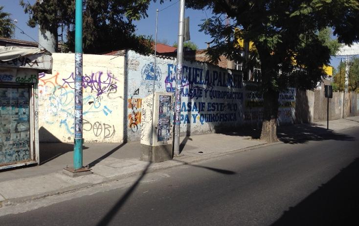Foto de casa en renta en  , tlatilco, azcapotzalco, distrito federal, 1111061 No. 02