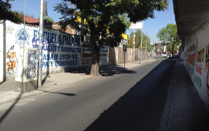 Foto de casa en renta en  , tlatilco, azcapotzalco, distrito federal, 1111061 No. 03