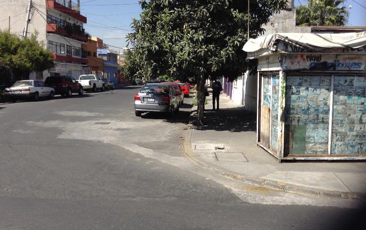 Foto de casa en renta en  , tlatilco, azcapotzalco, distrito federal, 1111061 No. 04