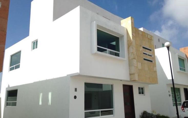 Foto de casa en venta en tlaxcala 25, nuevo le?n, cuautlancingo, puebla, 1167071 No. 01