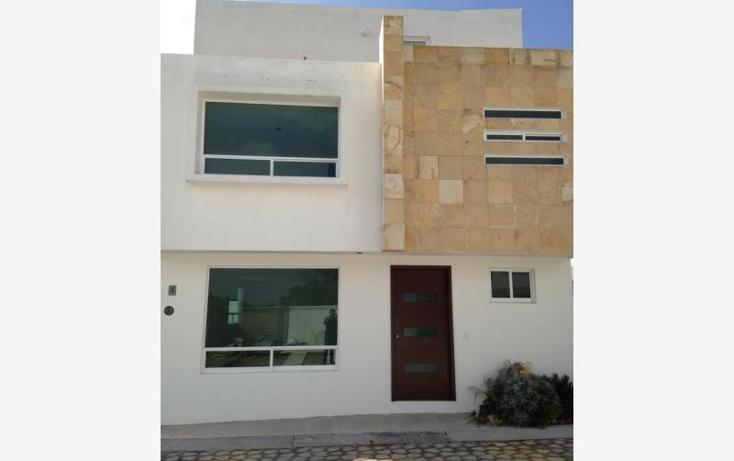 Foto de casa en venta en tlaxcala 25, nuevo le?n, cuautlancingo, puebla, 1167071 No. 02