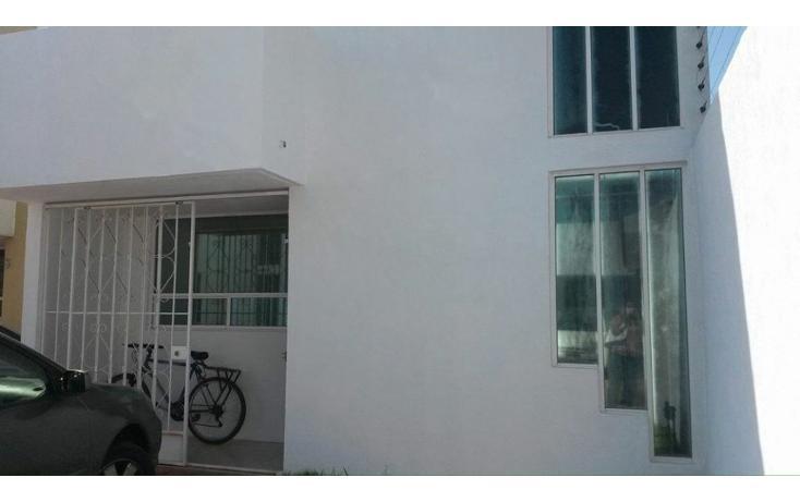 Foto de casa en venta en tlaxcala 8 modulo b casa 3 , san juan cuautlancingo centro, cuautlancingo, puebla, 1718184 No. 02