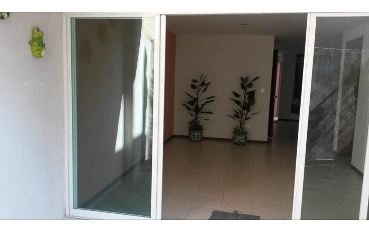 Foto de casa en venta en tlaxcala 8 modulo b casa 3 , san juan cuautlancingo centro, cuautlancingo, puebla, 1718184 No. 13