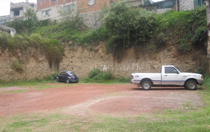 Foto de terreno habitacional en venta en  , tlaxcala centro, tlaxcala, tlaxcala, 1941389 No. 04