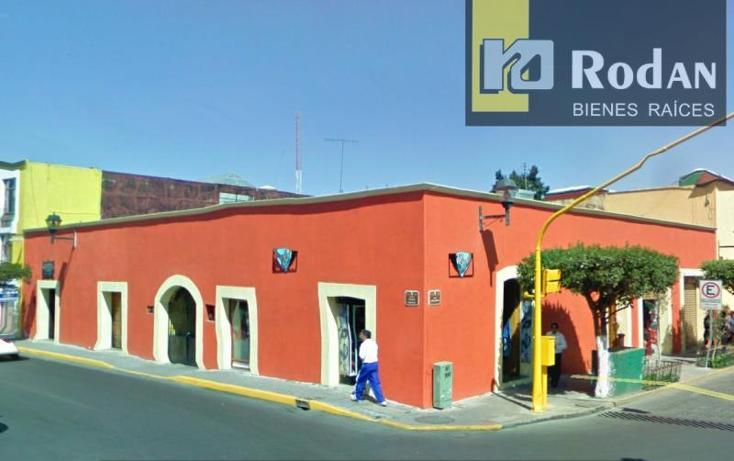 Foto de local en venta en independencia esquina guerrero , tlaxcala centro, tlaxcala, tlaxcala, 524623 No. 01