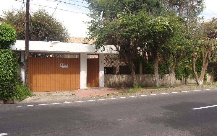 Foto de oficina en renta en  , tlaxcala centro, tlaxcala, tlaxcala, 948265 No. 01
