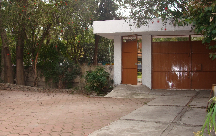 Foto de oficina en renta en  , tlaxcala centro, tlaxcala, tlaxcala, 948265 No. 02