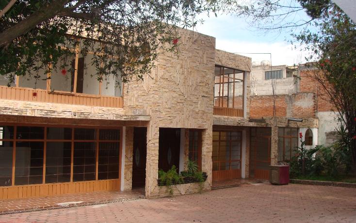 Foto de oficina en renta en  , tlaxcala centro, tlaxcala, tlaxcala, 948265 No. 04
