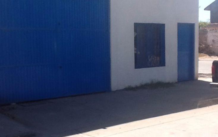 Foto de bodega en renta en tlaxcala es avenida 13, ruben jaramillo, ahome, sinaloa, 1775865 no 02