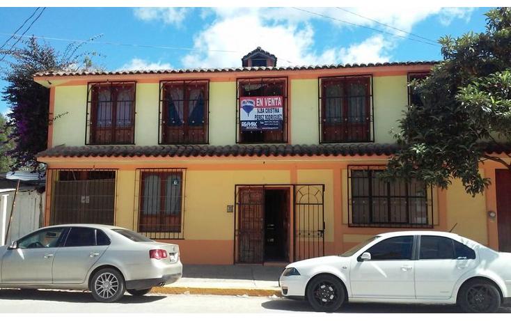 Foto de casa en venta en  , tlaxcala, san crist?bal de las casas, chiapas, 1475065 No. 01