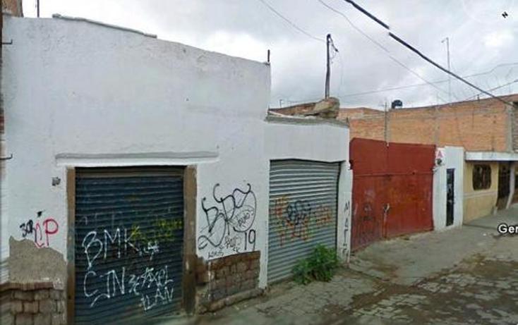Foto de terreno habitacional en venta en  , tlaxcala, san luis potos?, san luis potos?, 1126857 No. 01