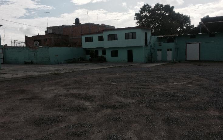 Foto de terreno habitacional en venta en  , tlaxcala, san luis potosí, san luis potosí, 1323537 No. 03