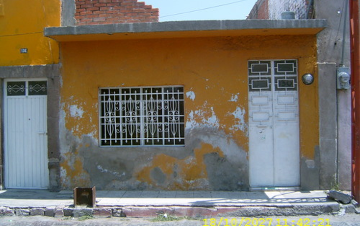 Foto de casa en venta en  , tlaxcala, san luis potosí, san luis potosí, 1475415 No. 01