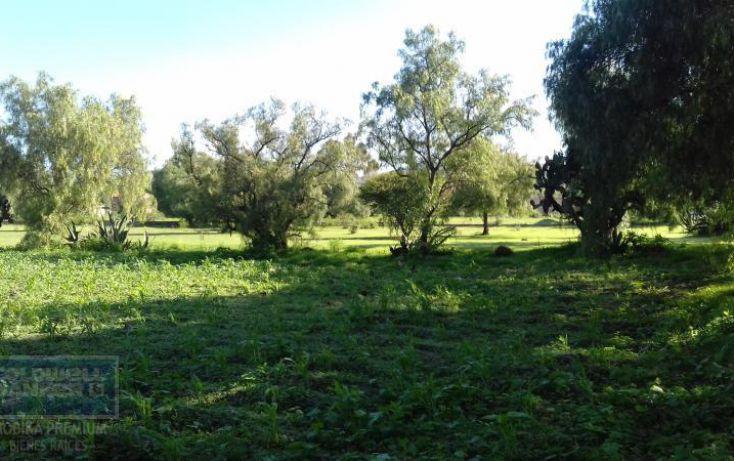 Foto de terreno habitacional en venta en tlaxcantla, la concepción jolalpan, tepetlaoxtoc, estado de méxico, 2032870 no 02