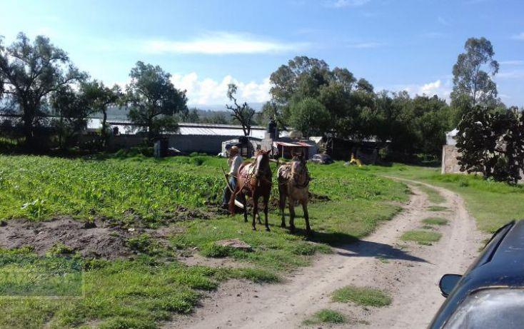Foto de terreno habitacional en venta en tlaxcantla, la concepción jolalpan, tepetlaoxtoc, estado de méxico, 2032870 no 03