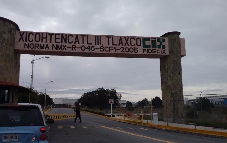Foto de casa en renta en  , tlaxco, tlaxco, tlaxcala, 2013710 No. 01