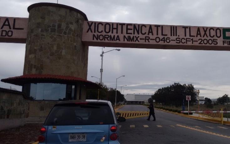 Foto de nave industrial en renta en  , tlaxco, tlaxco, tlaxcala, 2013714 No. 02