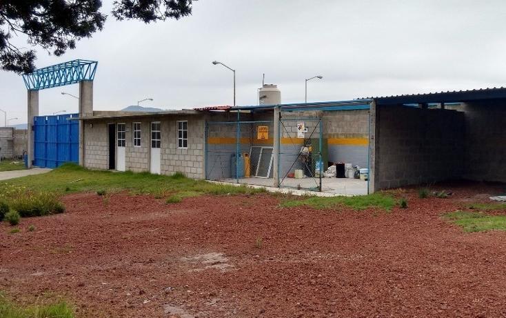 Foto de nave industrial en renta en  , tlaxco, tlaxco, tlaxcala, 2013714 No. 05