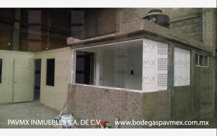 Foto de bodega en renta en tlaxconcahuac 16, la pastora, gustavo a madero, df, 531873 no 05