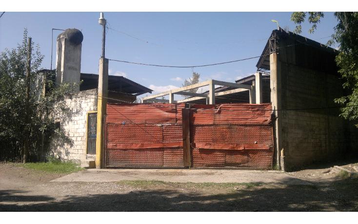 Foto de nave industrial en venta en  , tlaxinacalpan, tepeji del río de ocampo, hidalgo, 1445823 No. 03