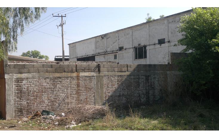 Foto de terreno industrial en venta en  , tlaxinacalpan, tepeji del río de ocampo, hidalgo, 1446209 No. 01