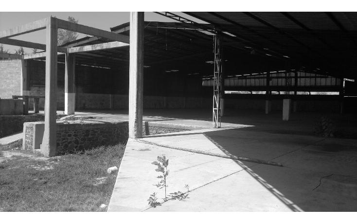 Foto de terreno industrial en venta en  , tlaxinacalpan, tepeji del río de ocampo, hidalgo, 1446289 No. 06