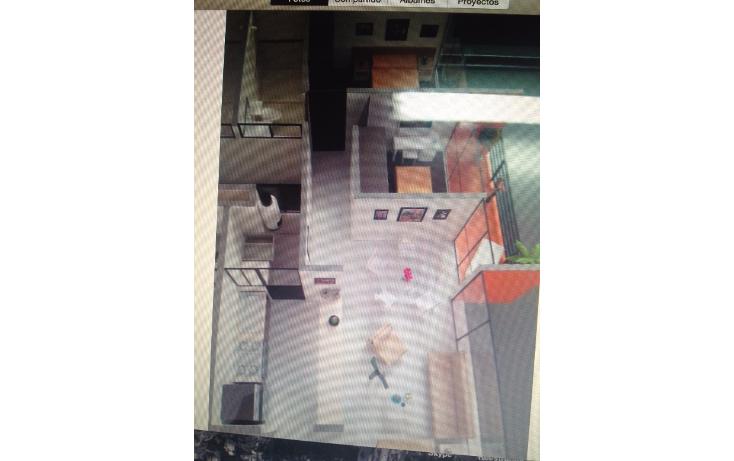 Foto de departamento en renta en  , tlaxpana, miguel hidalgo, distrito federal, 1131823 No. 14