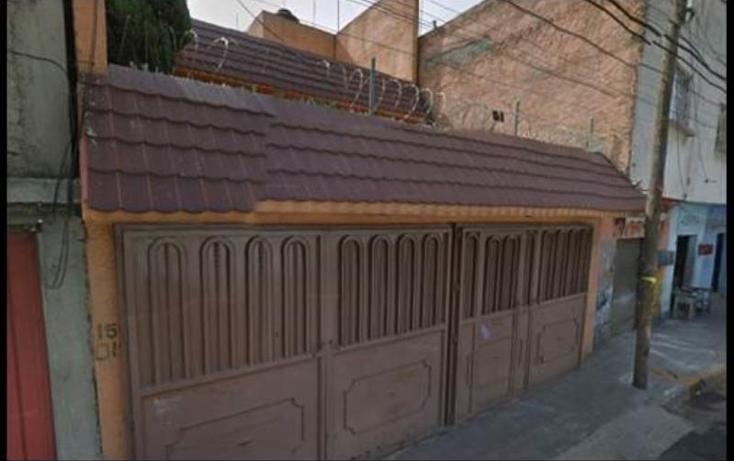 Foto de casa en venta en  , tlaxpana, miguel hidalgo, distrito federal, 1608102 No. 02