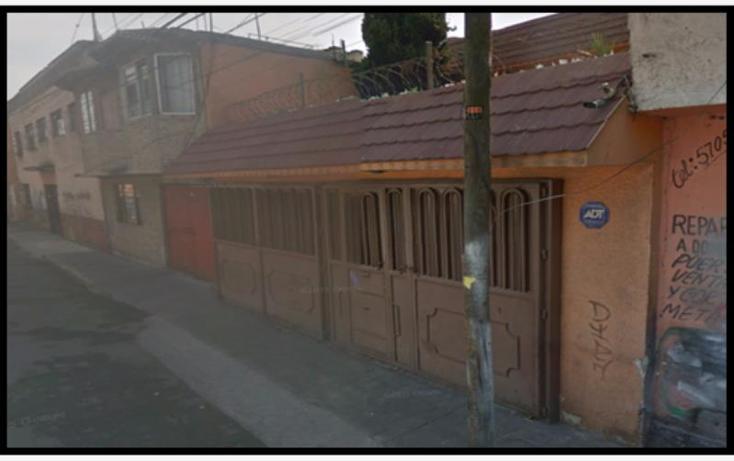 Foto de casa en venta en  , tlaxpana, miguel hidalgo, distrito federal, 1608102 No. 03