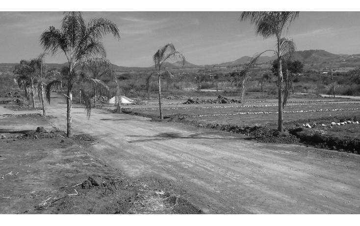 Foto de terreno habitacional en venta en  , tlayacapan, tlayacapan, morelos, 1076989 No. 04