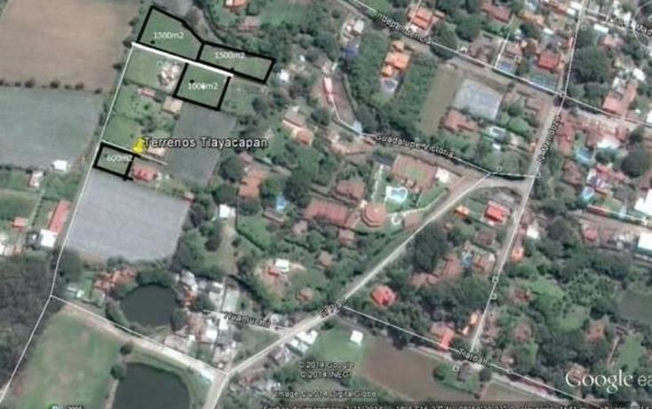 Foto de edificio en venta en  , tlayacapan, tlayacapan, morelos, 1171553 No. 03
