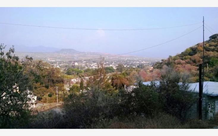 Foto de terreno habitacional en venta en  , tlayacapan, tlayacapan, morelos, 1574494 No. 02