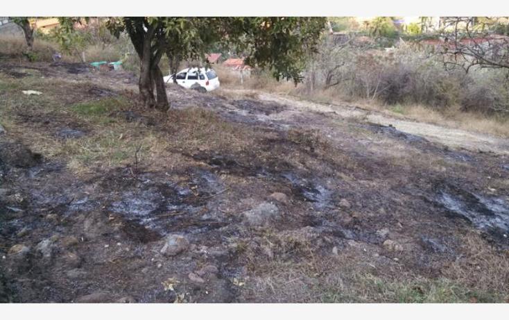 Foto de terreno habitacional en venta en  , tlayacapan, tlayacapan, morelos, 1574494 No. 03