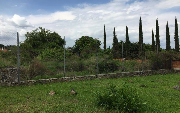 Foto de terreno habitacional en venta en  , tlayacapan, tlayacapan, morelos, 1661896 No. 01