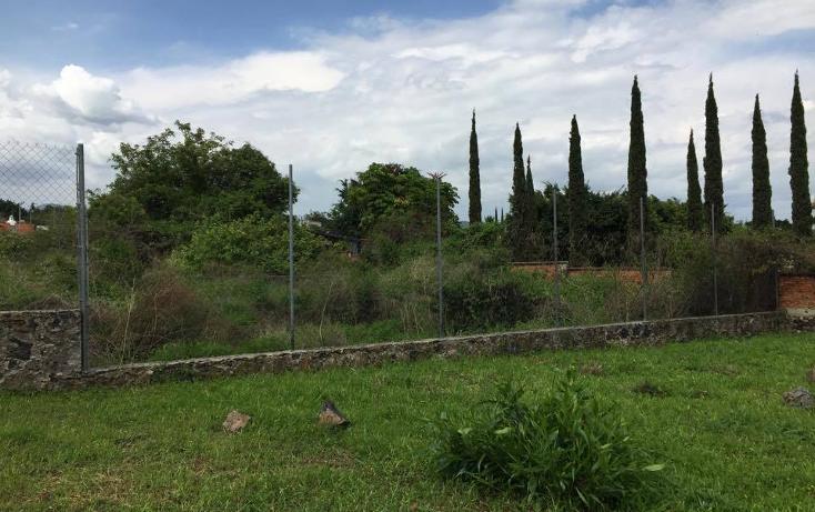 Foto de terreno habitacional en venta en  , tlayacapan, tlayacapan, morelos, 1661896 No. 03