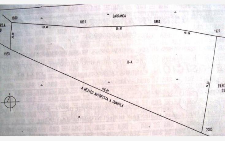 Foto de terreno habitacional en venta en  , tlayacapan, tlayacapan, morelos, 1745349 No. 02
