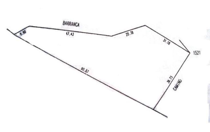Foto de terreno habitacional en venta en  , tlayacapan, tlayacapan, morelos, 1745439 No. 02