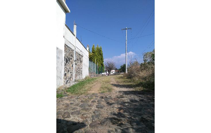 Foto de terreno habitacional en venta en  , tlayacapan, tlayacapan, morelos, 1898620 No. 07
