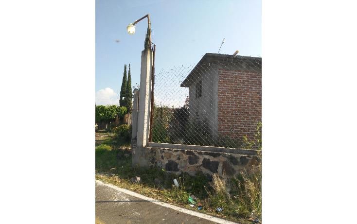 Foto de terreno habitacional en venta en  , tlayacapan, tlayacapan, morelos, 1898620 No. 09