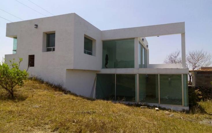Foto de casa en venta en  , tlayacapan, tlayacapan, morelos, 1962803 No. 02