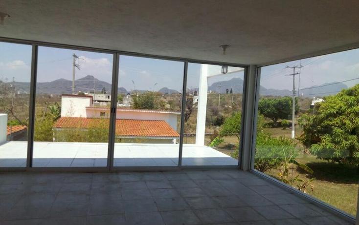 Foto de casa en venta en  , tlayacapan, tlayacapan, morelos, 1962803 No. 12