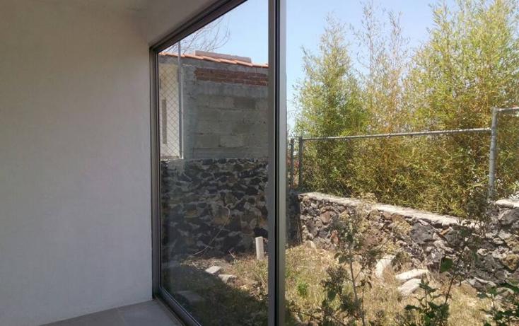 Foto de casa en venta en  , tlayacapan, tlayacapan, morelos, 1962803 No. 13