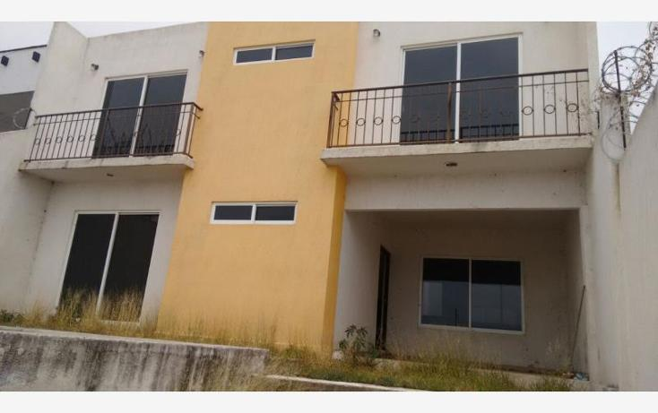 Foto de casa en venta en  , tlayacapan, tlayacapan, morelos, 2664304 No. 01