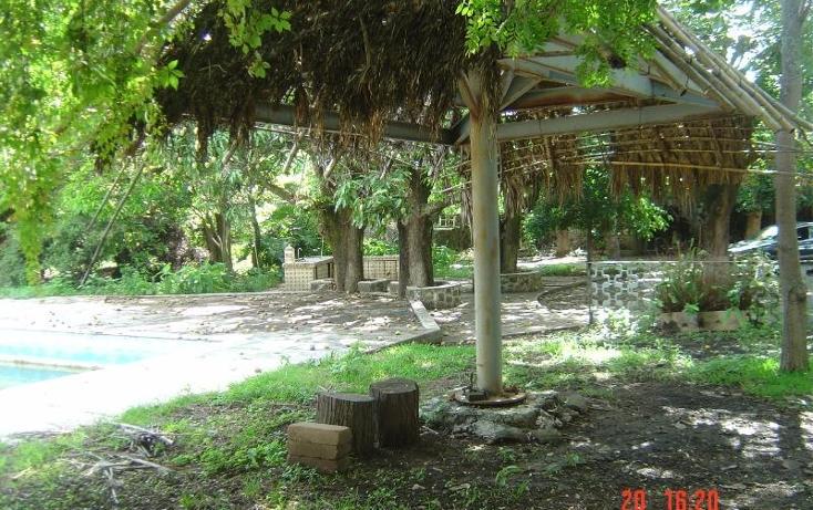Foto de rancho en venta en  , tlayacapan, tlayacapan, morelos, 399691 No. 04
