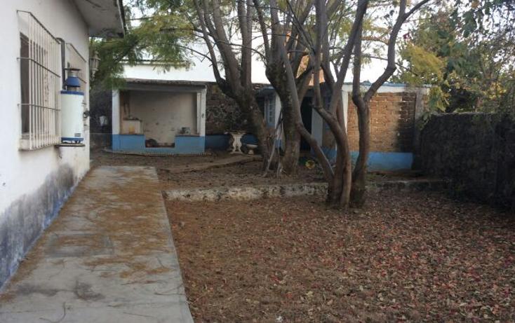 Foto de terreno comercial en venta en  , tlayacapan, tlayacapan, morelos, 945789 No. 08