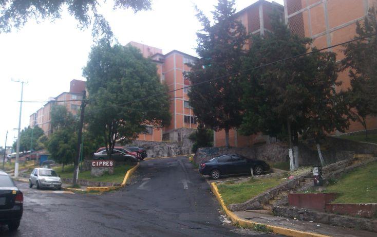 Foto de departamento en venta en, tlayapa, tlalnepantla de baz, estado de méxico, 1249903 no 02