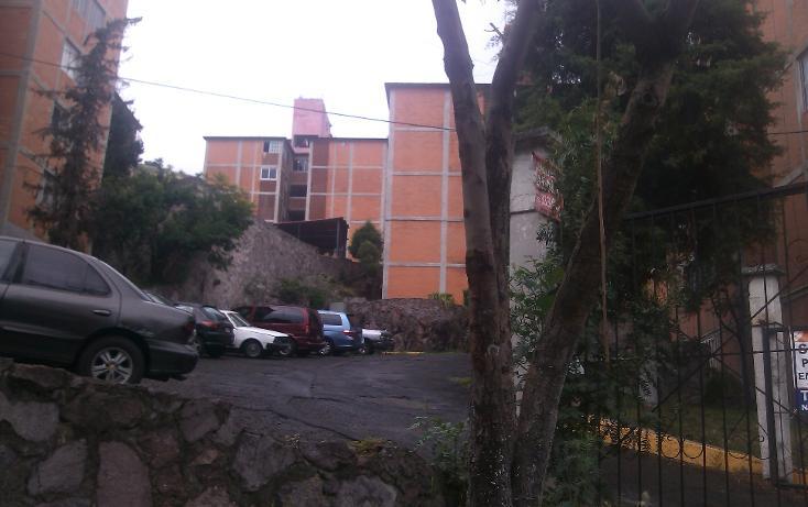 Foto de departamento en venta en  , tlayapa, tlalnepantla de baz, méxico, 1227971 No. 01
