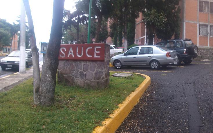 Foto de departamento en venta en  , tlayapa, tlalnepantla de baz, méxico, 1245201 No. 01